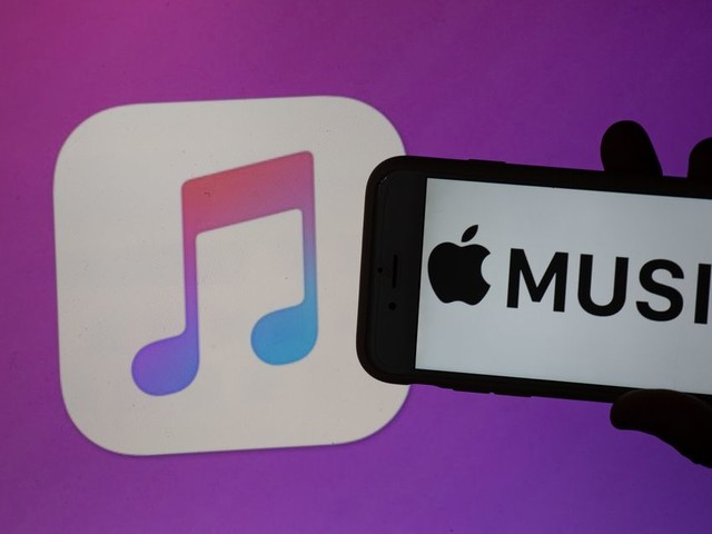 Apple Music Launches on Amazon Fire TV