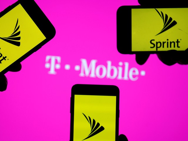 T-Mobile's John Legere called Dish CEO Charlie Ergen in May to save its proposed $26.5 billion takeover of Sprint, according to report