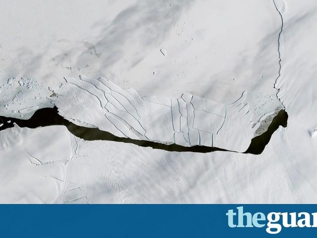How soon will the 'ice apocalypse' come?