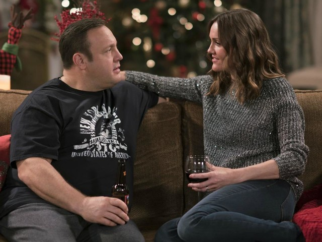 Kevin James Breaks Silence on Why 'Kevin Can Wait' Killed Off Erinn Hayes' Character