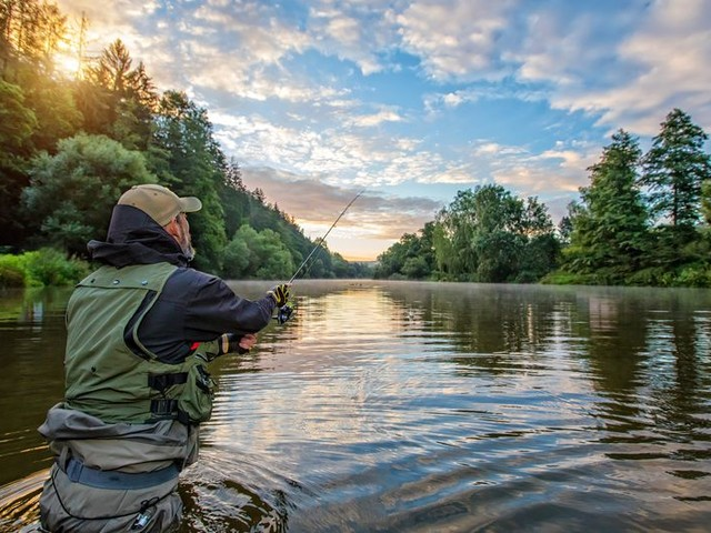 Best Fishing Spots in All 50 States