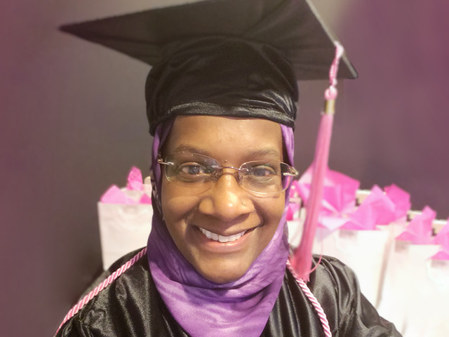 Tragedy to Triumph: How T-Mobile's Tuition Assistance Program Helped One Employee Regain Confidence and Earn an MBA