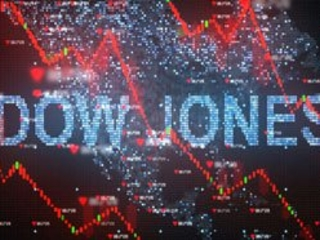 The Dow Jones Today Is Volatile amid Social Unrest in the U.S.