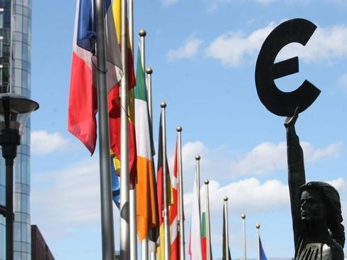 Debt Is The Hidden Issue In The European Elections