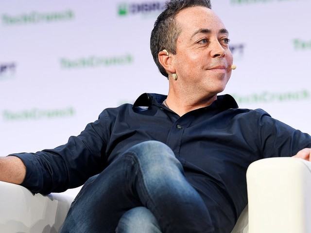 The flopping of the IPOs: Tech's biggest investors came to San Francisco for a major startup conference, and one topic stole the show