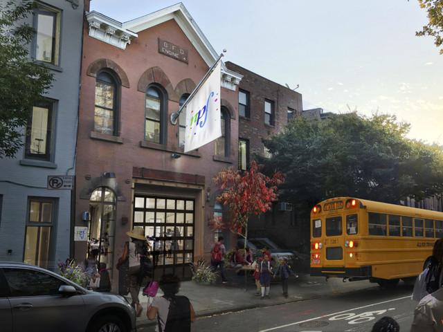 Long-shuttered Carroll Gardens firehouse to become new music school