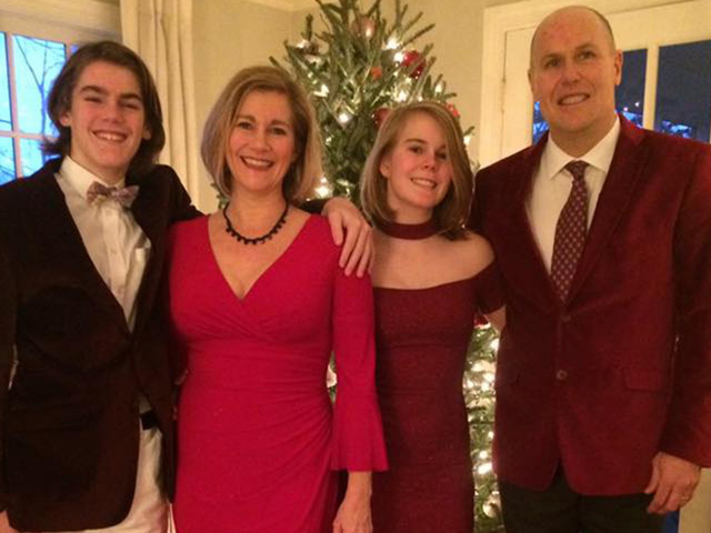 Family of slain student Tessa Majors: 'Our hearts will never be the same'