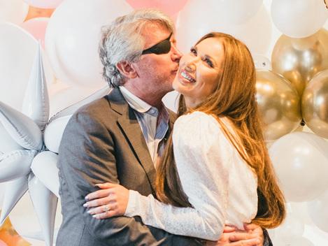 'RHOD's Kameron Westcott Throws Co-Star LeeAnn Locken An 'Amazing' Bridal Shower — Pics