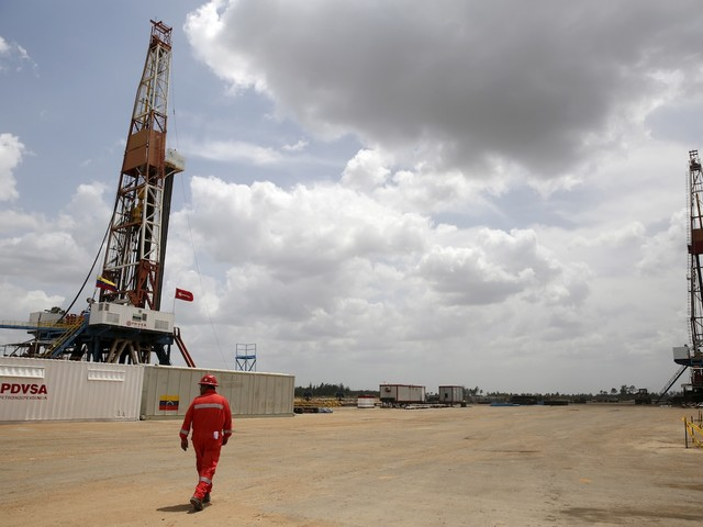 Oil prices unravel to lowest level in 12 months as coronavirus threat looms