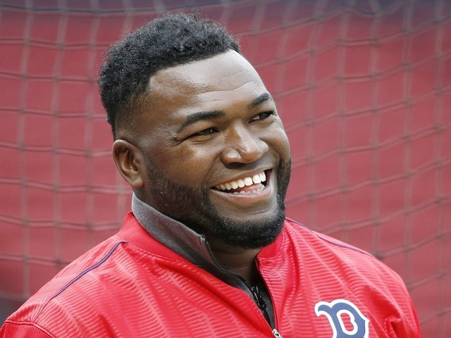 David Ortiz Reportedly Shot By 2 Cops Hired By Drug Lord Who Thought Ortiz Was Having An Affair With His Wife