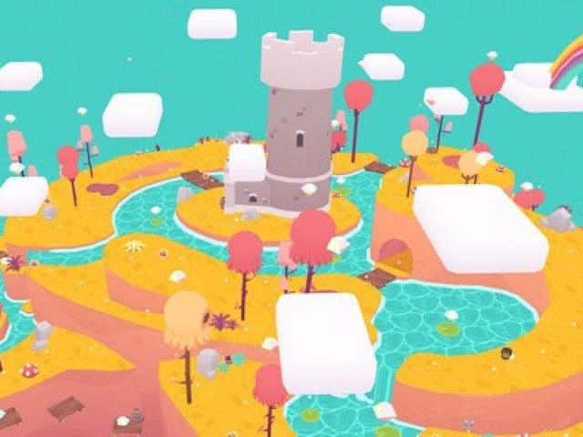 Apple Arcade's New Game This Week is 'Kings of the Castle'
