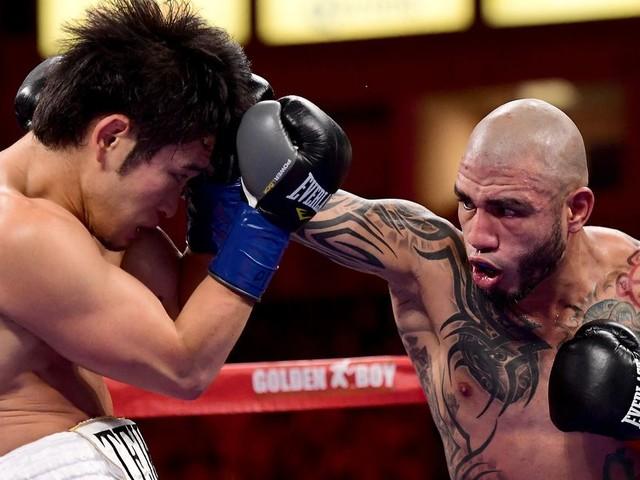 Breakdown: Miguel Cotto vs. Saddam Ali fight preview and prediction
