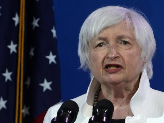 Here Are All The Banks That Paid Janet Yellen $7.3 Million In Speaking Fees In The Past 2 Years