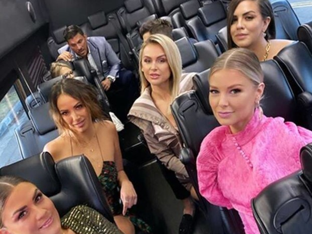 Vanderpump Rules' People's Choice Awards 2019 Beauty Secrets Revealed
