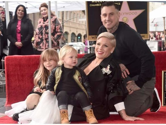Pink's Kids & Family: 5 Fast Facts You Need to Know
