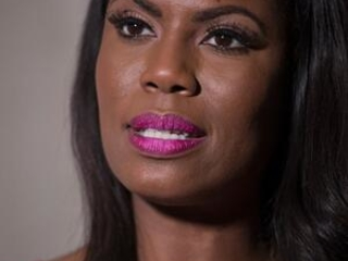 Defiant as Trump rages, Omarosa says she won't be silenced