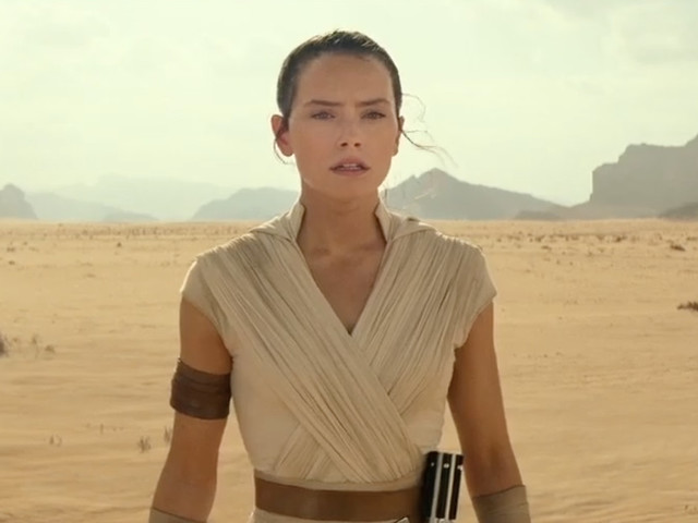 Breaking down all the key moments of the first Star Wars: The Rise of Skywalker trailer