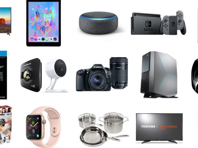 Apple Pencil, Echo Dot, Alienware Aurora R8, and more for June 28