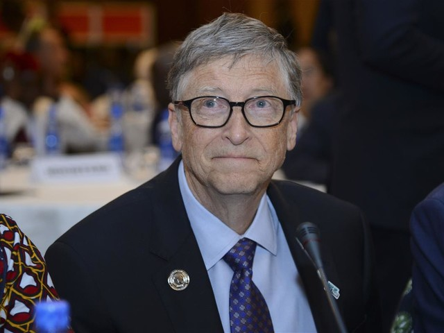 It's the Next Pandemic That Worries Bill Gates