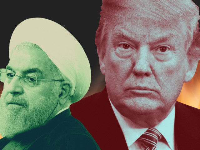 The US is blaming Iran for devastating drone strikes in Saudi Arabia as tensions with Tehran rise again after a stressful summer