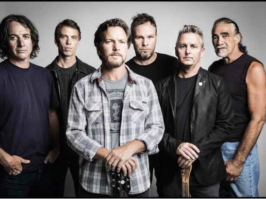 Pearl Jam announce European gigs for 2020 including British Summer Time