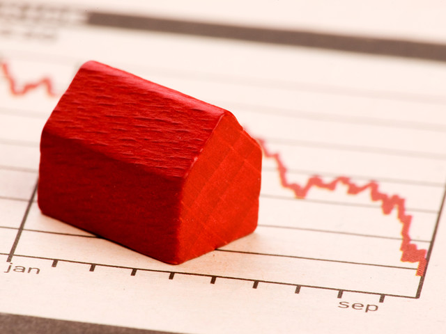 MBA: Mortgage applications continue recent downward trend