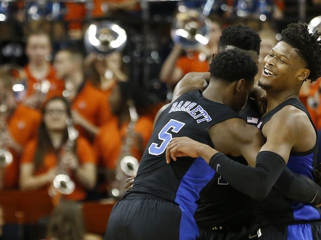 The 10 biggest takeaways from the college hoops weekend that was