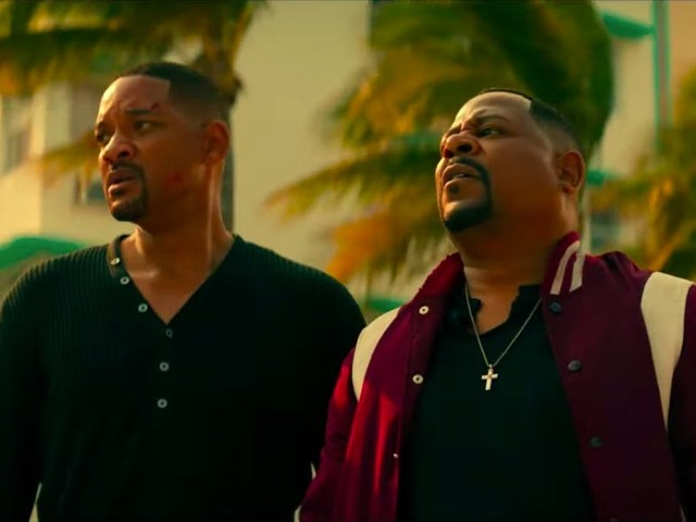'Bad Boys for Life' wins the box office for a second-straight weekend (SNE)