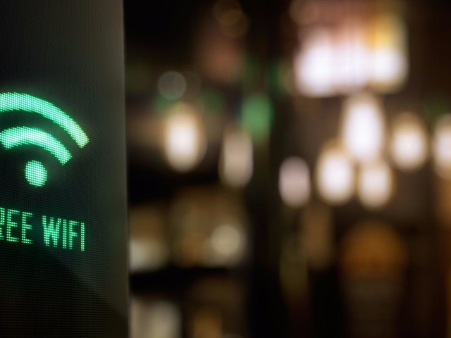 All data that move across Wi-Fi networks could be susceptible to hacking, researcher says