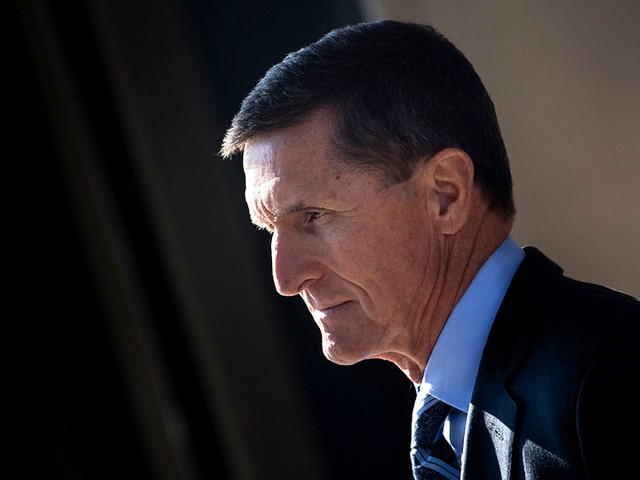 Barr Installs Outside Prosecutor to Review Case Against Michael Flynn, Ex-Trump Adviser