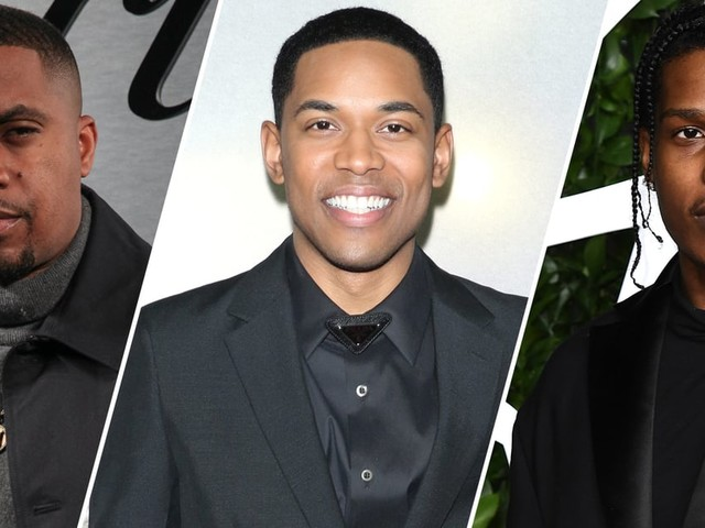 The Cast of Netflix's Monster Is Full of Famous Faces, From A$AP Rocky to Nas
