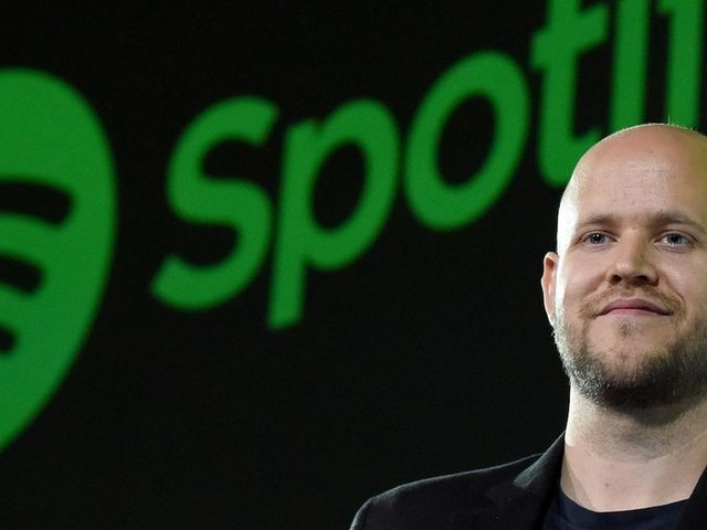 Spotify won't run political ads during 2020 election cycle because they can't fact-check them all