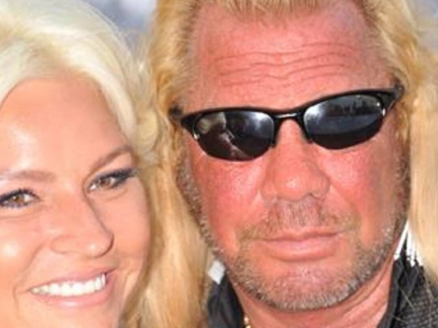 Dog The Bounty Hunter Pays Tribute to Late Wife Beth