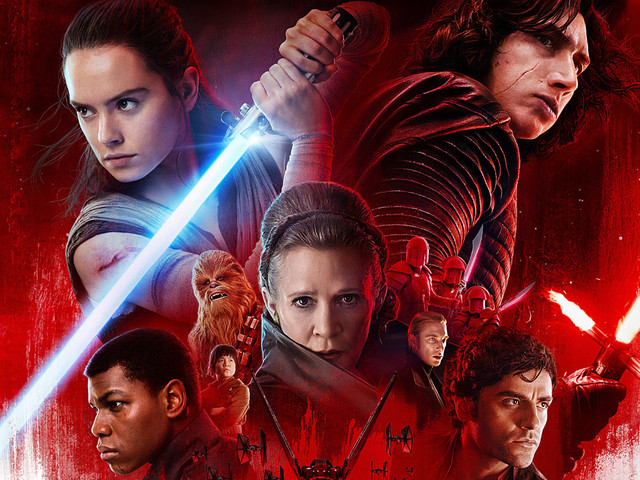 A major 'Star Wars: Episode IX' detail was just revealed, but it's not the title