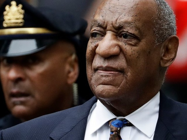 Cosby's insurer settles LA accuser's suit before deposition