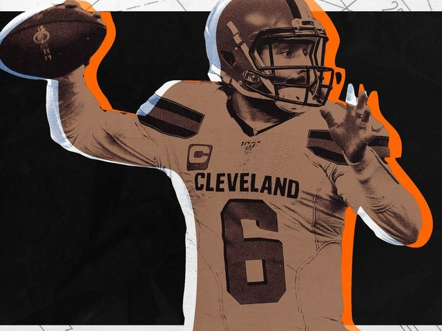 Baker Mayfield's Endless Quest to Silence His Doubters