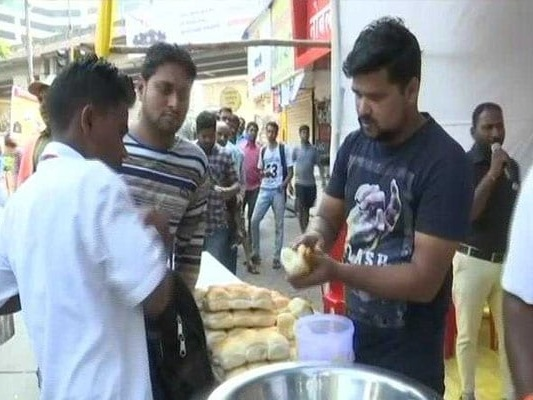 Vada Pav Seller Gives Earnings To Families Of Soldiers Killed In Pulwama