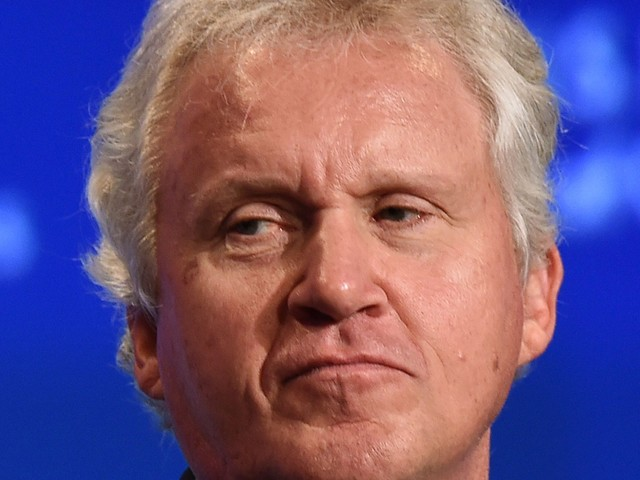 GE CEO Jeff Immelt stepping down, John Flannery to take over role