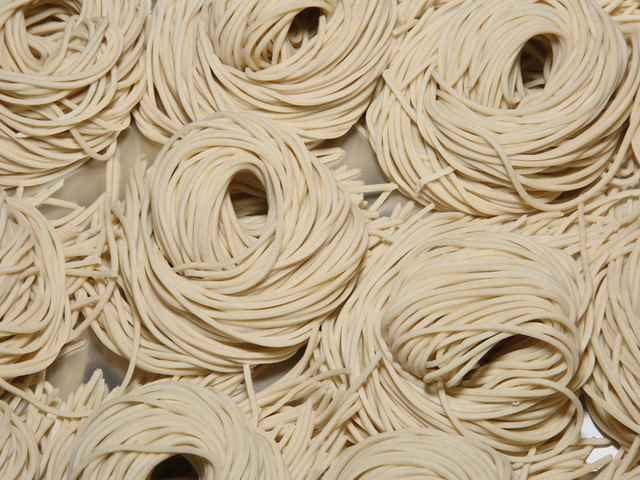 Report: Police Investigating Ramen Noodle Theft In Georgia