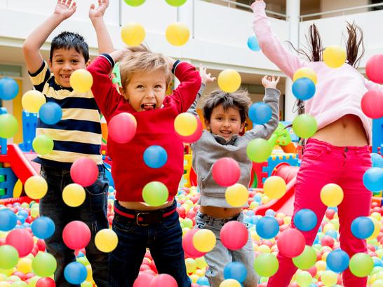 12 Places That Kids Love But Parents Hate
