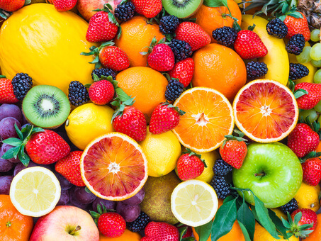 6 Ways to Make the Most of Your Fruit