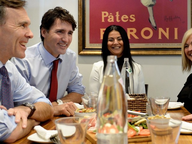Liberals To Cut Small Business Tax Rate To 9 Per Cent By 2019