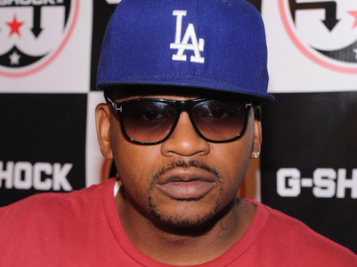 LOCKED UP: Rapper Obie Trice ARRESTED For Allegedly Shooting Girlfriend's Son In The Groin!