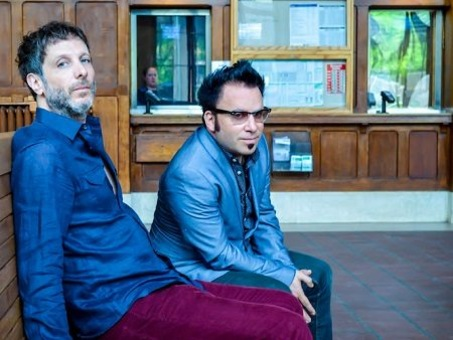 Mercury Rev will continue their Deserter's Songs anniversary tour in December
