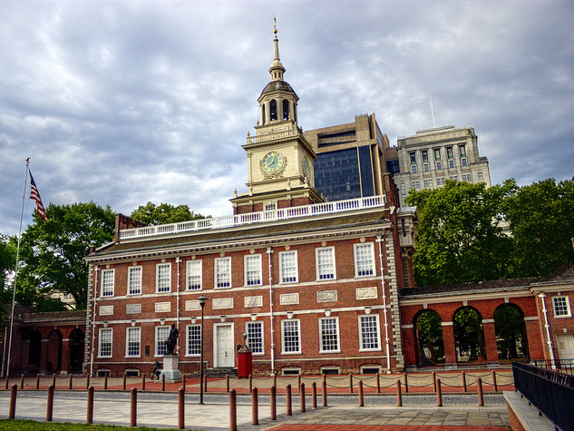 American – $188: Los Angeles – Philadelphia (and vice versa). Roundtrip, including all Taxes