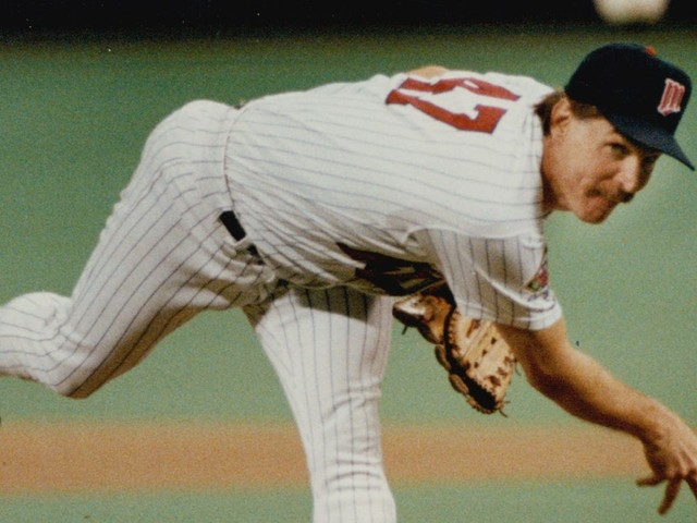Jack Morris elected to Baseball Hall of Fame