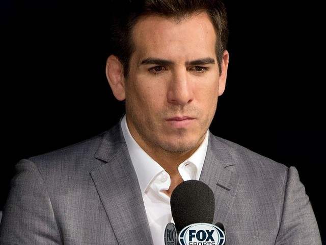 Kenny Florian says Yair Rodriguez' actions at UFC Mexico were in poor taste