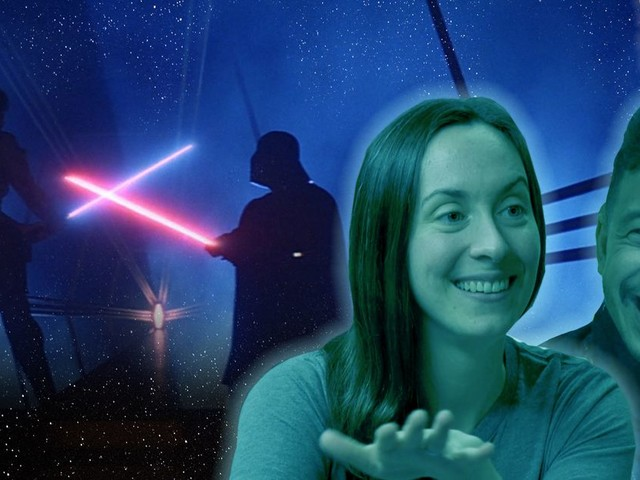 'Binge Mode: Star Wars': Ask the Underscore's Best Lightsaber Fights