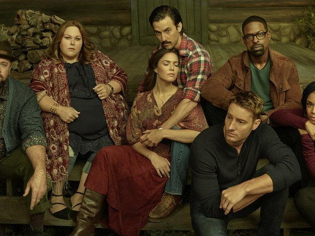 This Is Us Will Include a Few New Faces in Season 4 - Here's the Full Cast