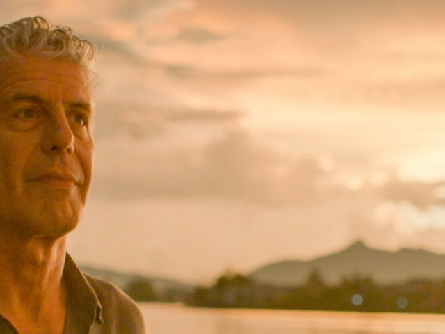 'Roadrunner' review: Does it help to learn more about Anthony Bourdain's death? This film answers